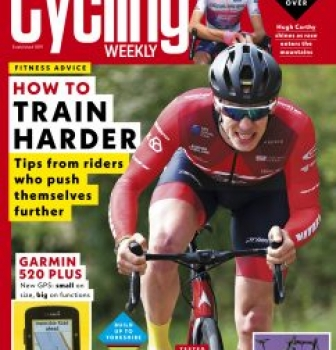 Cycle Training Plans