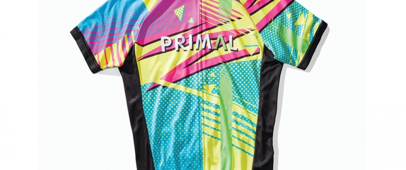 1980's Clothing in Modern Cycling